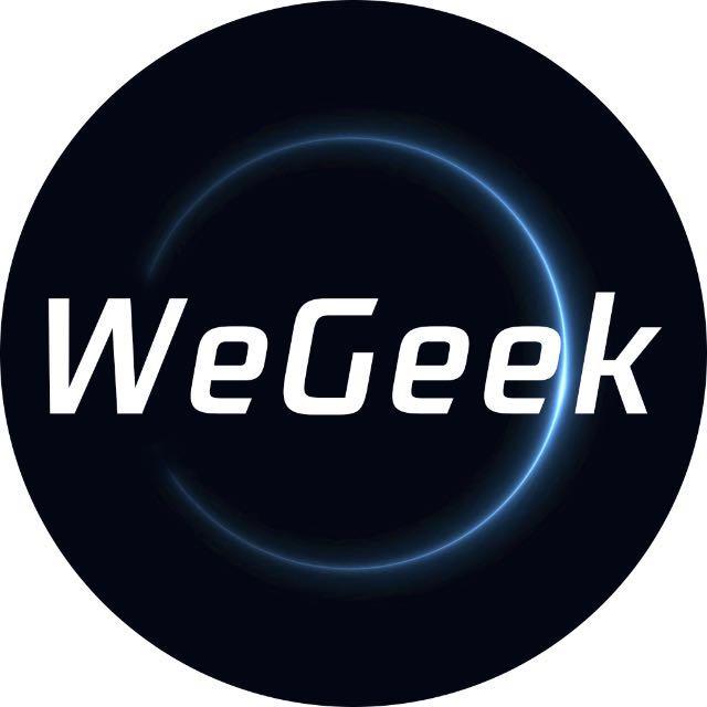 WeGeek