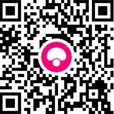 蘑菇街官方微信小程序二维码