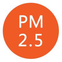 PM2.5空气质量