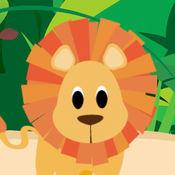 QCat - 幼儿的动物乐园(免费)