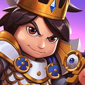 《皇家起义 2》(Royal Revolt 2)