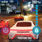 Need for Racing: Real Car Speed - Fast Asphalt Arcade Race 赛车
