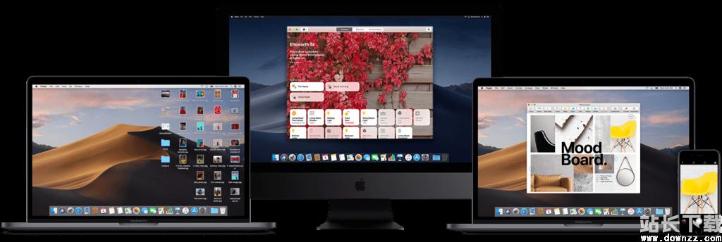 macOS Mojave 10.14 正式版系统发布 – 附升级办法 和注意事项