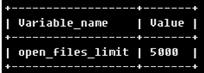 CentOS7中升级MySQL 5.7.23的坑与解决办法