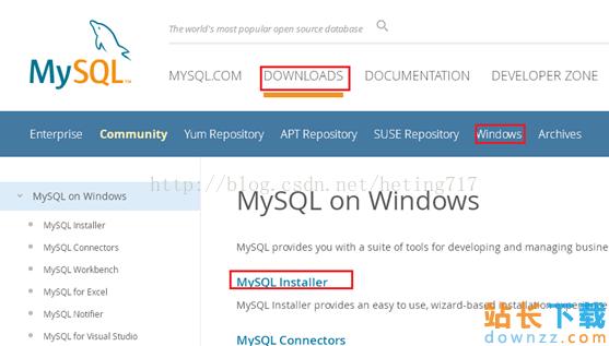 mysql5.7.18Archive压缩版安装<em style='color:red;'>教程</em>