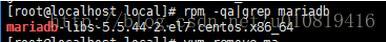 mysql5.7.17<em style='color:red;'>安装</em>配置办法 图文教程(CentOS7)