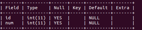 MySQL 中主键为0与主键自排约束的关系<em style='color:red;'>详解</em>(细节)
