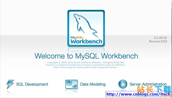 MySQL WorkBench管理操作MySQL <em style='color:red;'>教程</em>