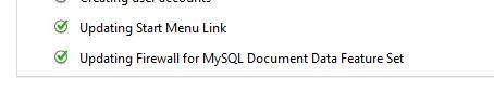 MySQL 5.7版本的<em style='color:red;'>安装</em>及简单使用(图文教程)