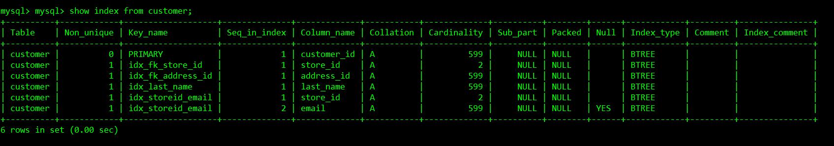 Mysql优化orderby语句的办法 <em style='color:red;'>详解</em>