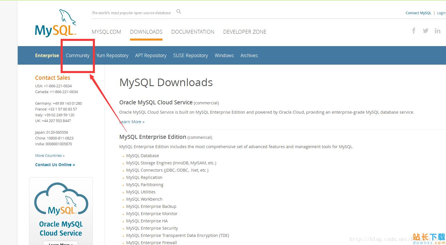 mysql5.7.21解压版<em style='color:red;'>安装</em>配置办法 图文教程