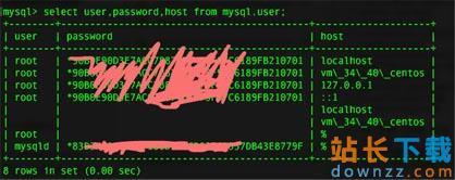<em style='color:red;'>详解</em>腾讯云CentOS7.0使用yum安装mysql及使用遇到的问题