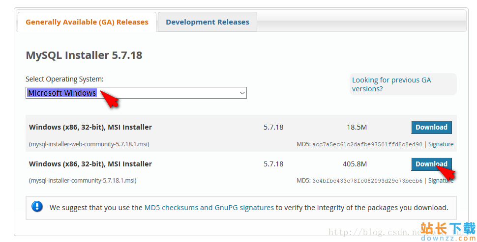 windows系统mysql5.7.18安装图文<em style='color:red;'>教程</em>