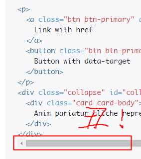 <em style='color:red;'>详解</em>如何用div实现自制滚动条