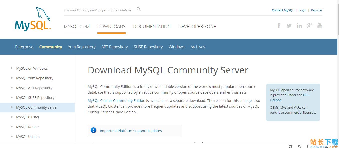 mysql5.7.20<em style='color:red;'>安装</em>配置办法 图文教程(win10)