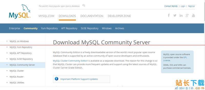 MySql5.7.20<em style='color:red;'>安装</em>及data和my.ini文件的配置