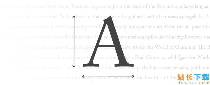 css字体单位之间的区分以及字体响应式的实现<em style='color:red;'>详解</em>