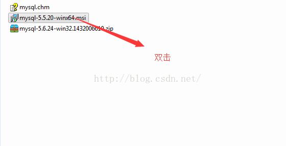 MySQL 学习第二天<em style='color:red;'>安装</em>和配置mysqlwinx64