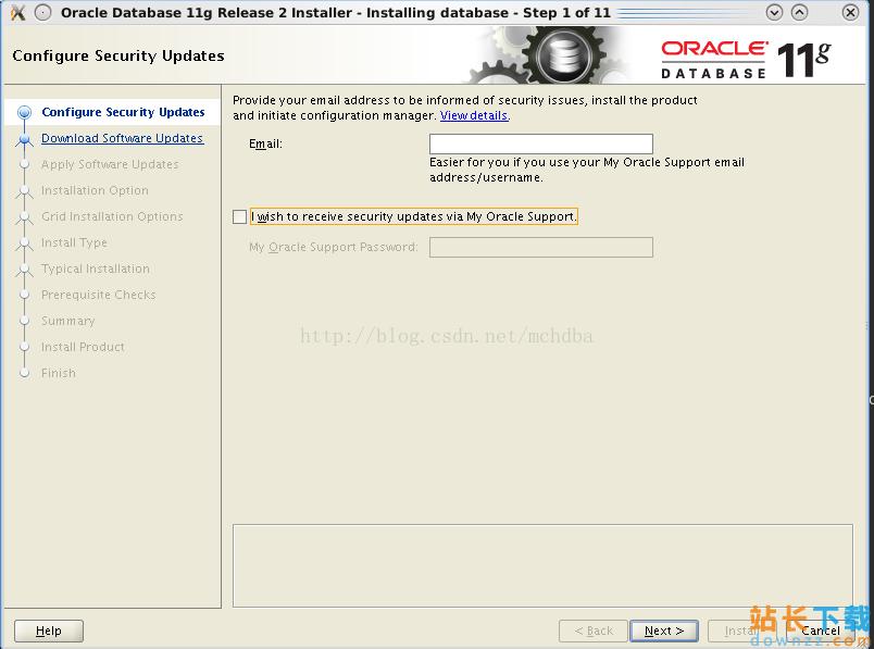 ORACLE11g从11.2.0.1升级到11.2.0.4详细实战<em style='color:red;'>教程</em>