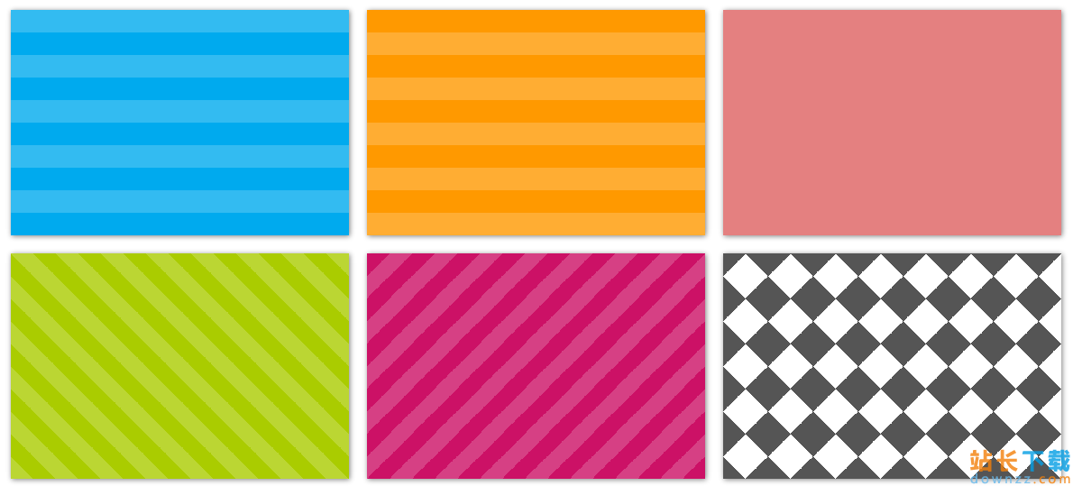 <em style='color:red;'>详解</em>CSS制作Web页面条纹背景样式的技巧