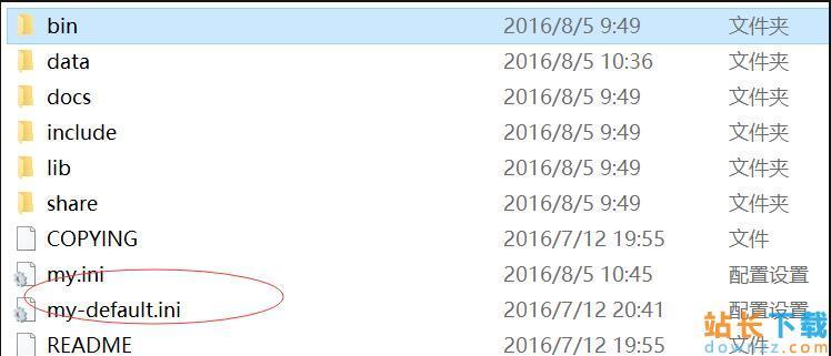 mysql5.7.14<em style='color:red;'>安装</em>配置办法 图文教程