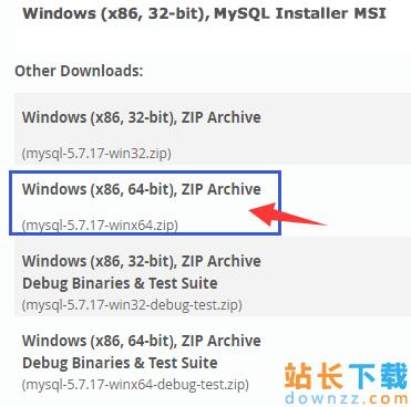 Windows下<em style='color:red;'>安装</em>MySQL 5.7.17压缩版中遇到的坑