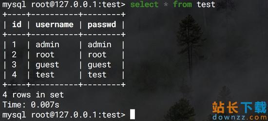 Mysql注入中的outfile、dumpfile、load_file函数<em style='color:red;'>详解</em>