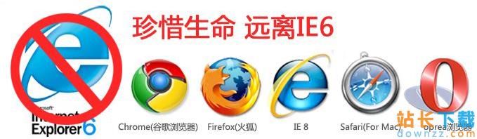 <em style='color:red;'>详解</em>CSS3浏览器兼容