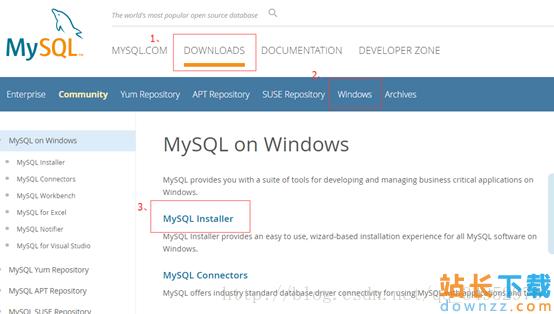 Windows10下mysql5.7.21Installer版安装图文<em style='color:red;'>教程</em>