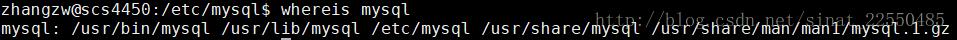 UbuntuServer16.04下mysql8.0<em style='color:red;'>安装</em>配置图文教程