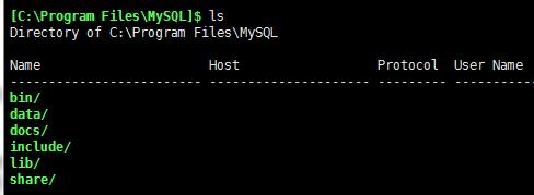 mysql5.7.9winx64在windows上<em style='color:red;'>安装</em>遇到的问题