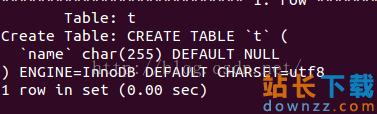 Mysql单文件存储删除数据文件容量不会减少的bug与解决办法