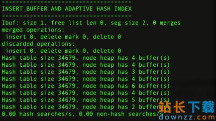 InnoDB的关键特性-插入缓存,两次写,自适应hash索引<em style='color:red;'>详解</em>