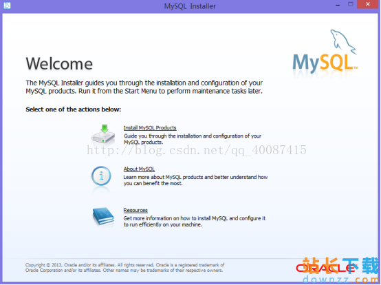 MySQL 5.6安装步骤图文<em style='color:red;'>详解</em>