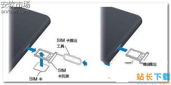 红米3怎么安装SIM卡 红米3 SIM卡安装<em style='color:red;'>教程</em>