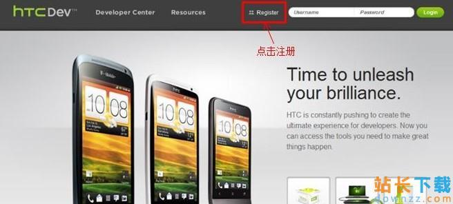 HTC One M8解锁bootloader图文<em style='color:red;'>教程</em>