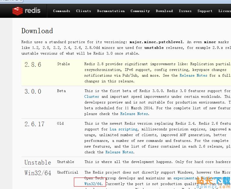Windows下Redis的<em style='color:red;'>安装</em>使用图解
