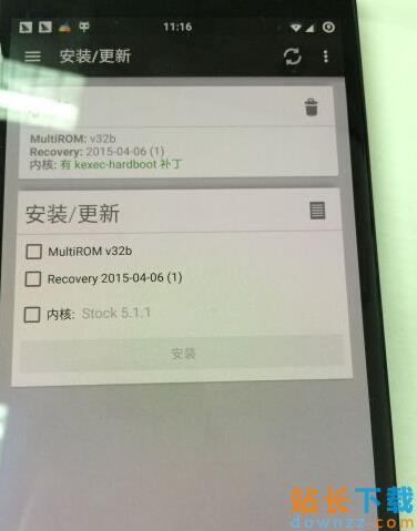 Nexus 6怎么安装双系统 Nexus 6双系统安装<em style='color:red;'>教程</em>