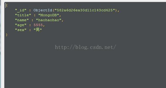 MongoDB的安装办法 图文教程