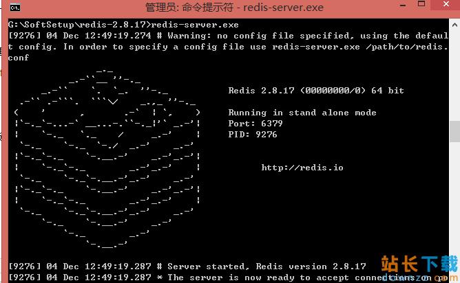 Redis总结笔记(一):<em style='color:red;'>安装</em>和常用命令
