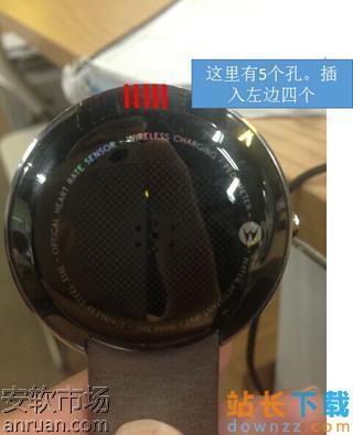 Moto 360一代刷回官方原生系统<em style='color:red;'>教程</em>