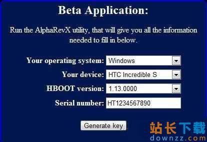 HTC G11怎么解锁 HTC G11解锁S-OFF<em style='color:red;'>教程</em>