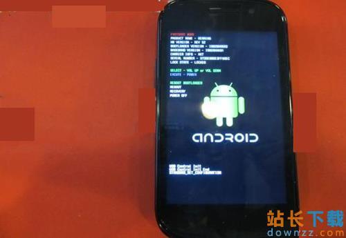 三星Nexus S解锁Bootloader刷Recovery<em style='color:red;'>教程</em>