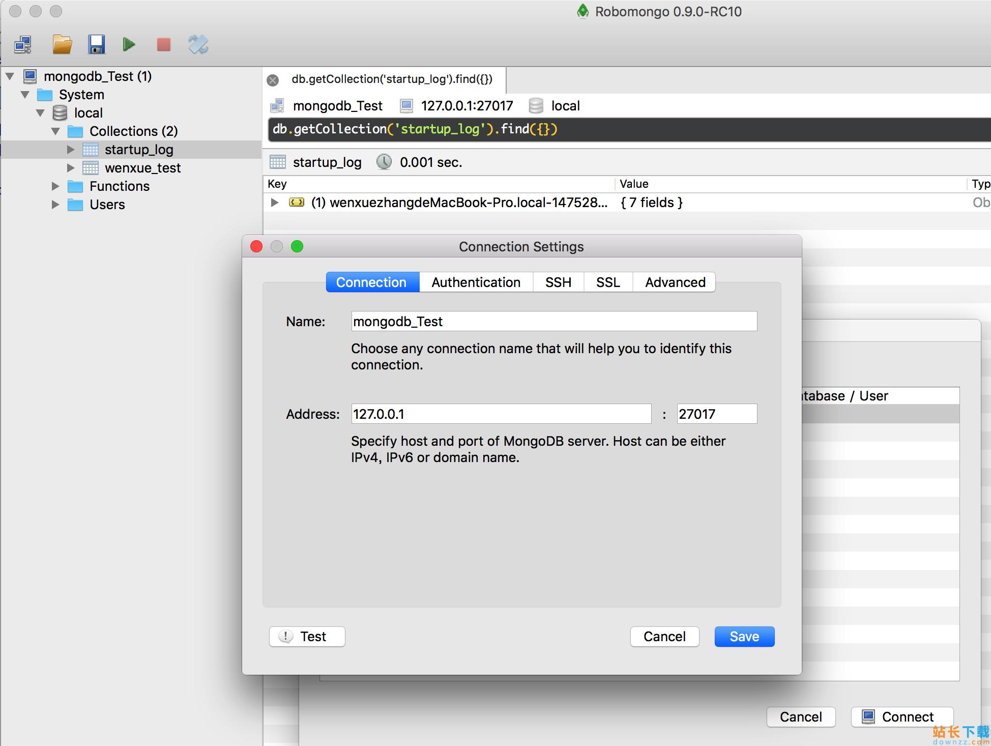 mac下使用brew安装mongodb的办法 教程