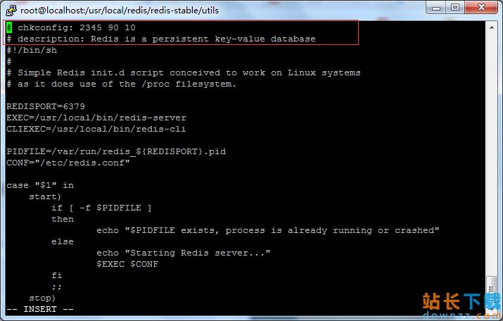 Linux服务器<em style='color:red;'>安装</em>redis数据库图文教程