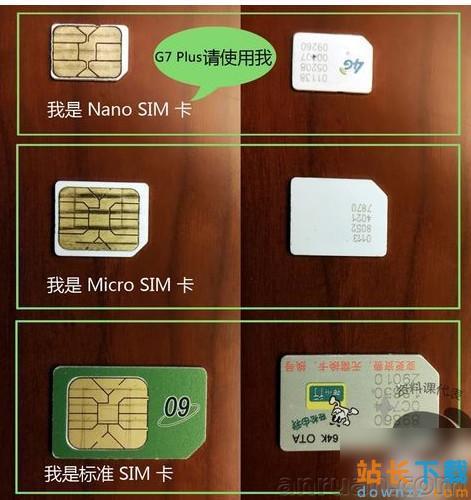 <em style='color:red;'>华为</em>g7 Plus初次使用安装手机SIM卡教程
