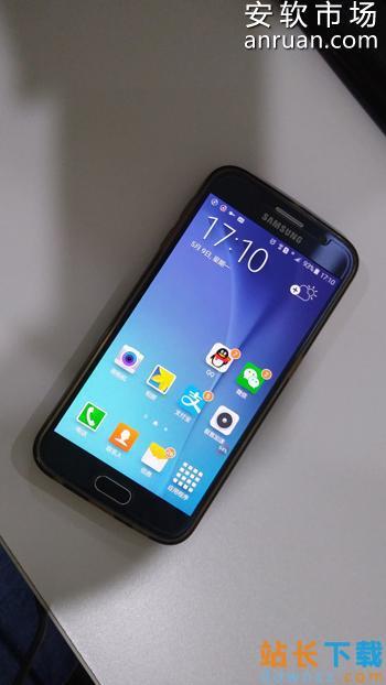 三星Galaxy S7/S7 Edge无Root使用付费主题<em style='color:red;'>教程</em>