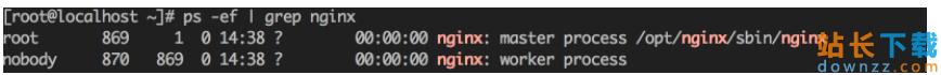 Nginx源码<em style='color:red;'>安装</em>的方法步骤