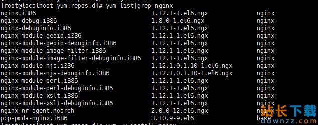 centos6.5下Nginx简单<em style='color:red;'>安装</em>教程