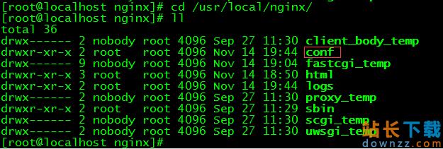 nginx配置多个虚拟主机vhost的方法示例